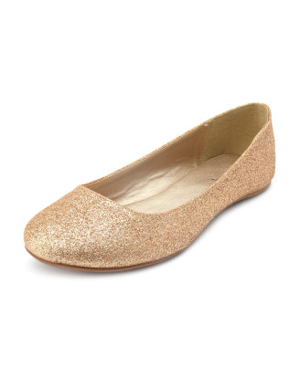 After Prom Look Fancy Flats Afterprom Com