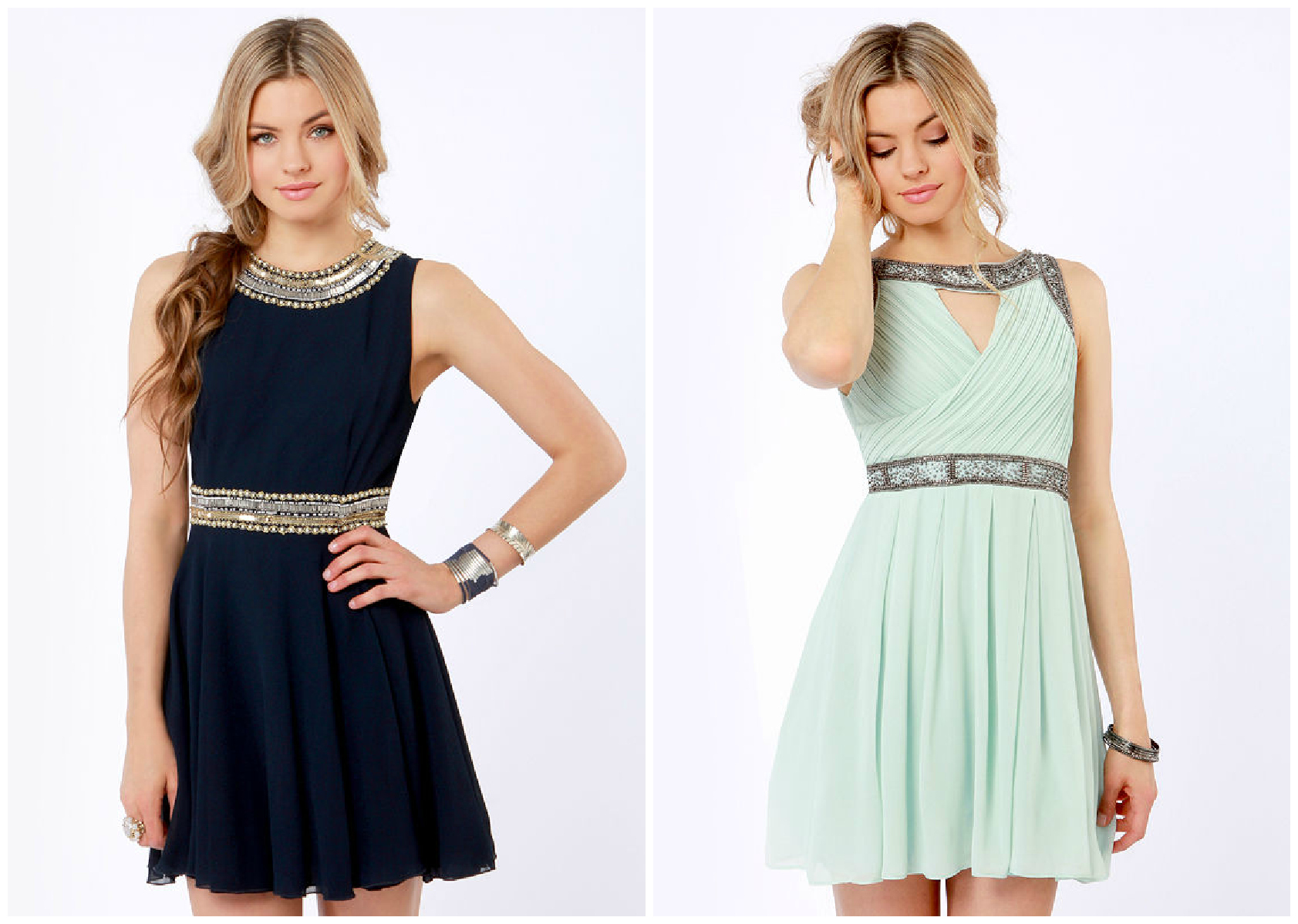 After Prom Party Dresses