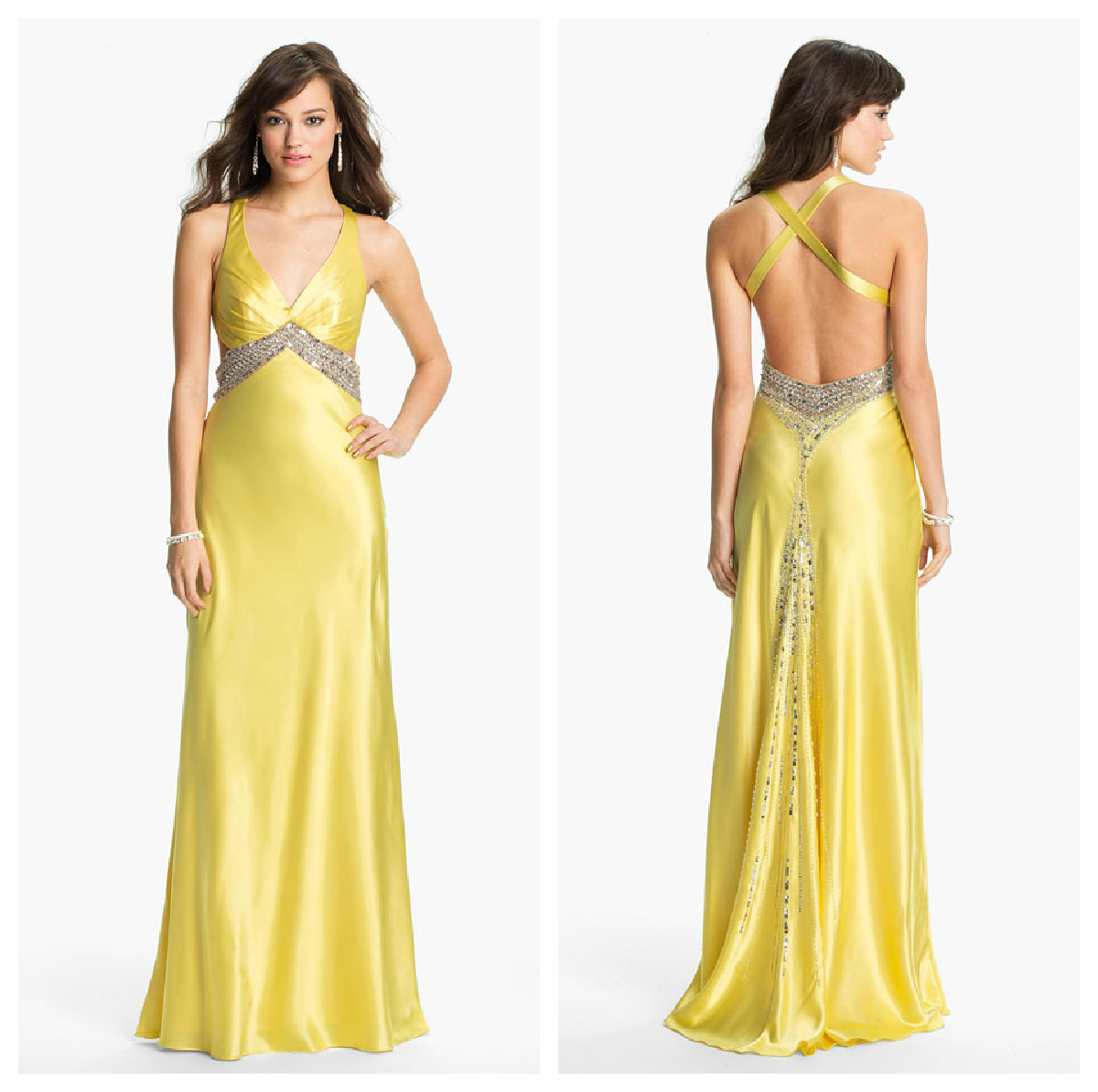 Prom dresses at nordstroms