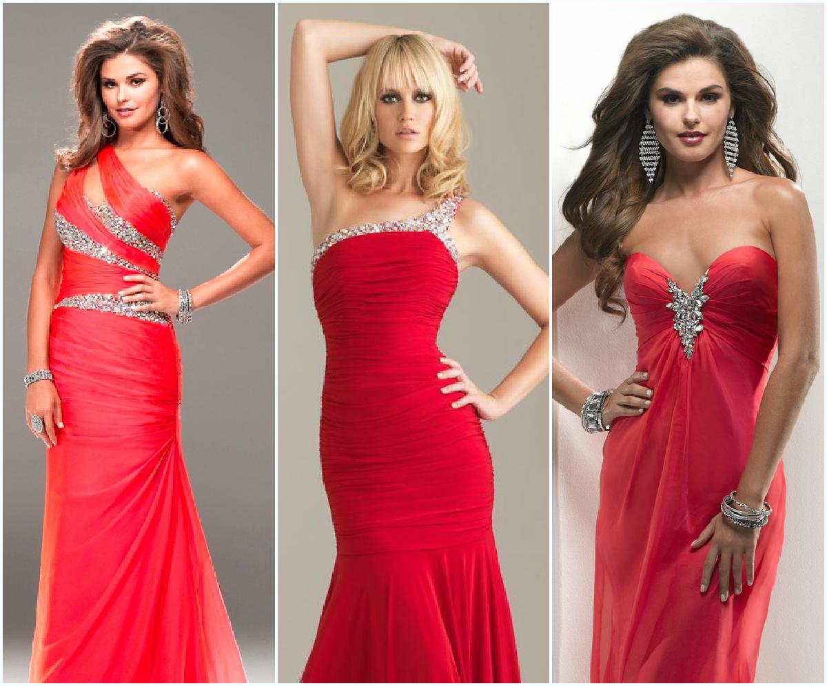 Ravishing Prom Dresses