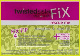 twisted sista strengthen & repair kit