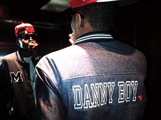 danny boy 4