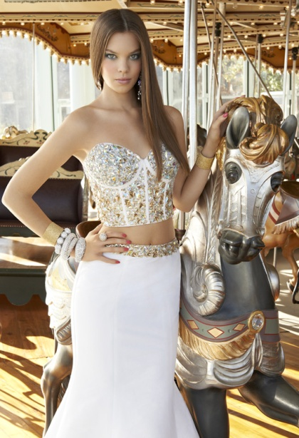 Pretty Prom Dresses: Camille La Vie – AFTERPROM.com